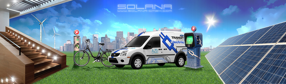 SOLANA energy world